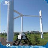vertikale Windmühlen-Dauermagnetwind-Generator-Wind-Turbine der Mittellinien-300With500With600With1kw/10kw