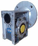 コンベヤーの速度減力剤のギヤボックスのためのDCモーターワームの変速機