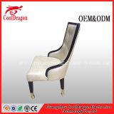 新しいモデルの革カジノの椅子