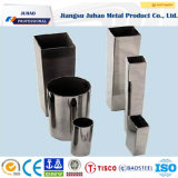 Décoration Soudée Ss 316 Stainless Steel Square Pipe Price