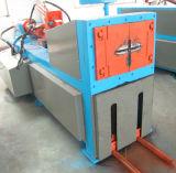 Pneumatico residuo di brevetti Ce/ISO9001/7 che ricicla la macchina di gomma di classificatore del flusso d'aria della polvere/classificatore residuo del flusso d'aria della gomma