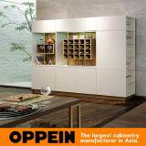 Houten Keukenkast van de Lak van de Steen van Oppein de Moderne (OP16-122B)