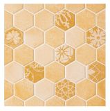 Azulejo de suelo de cerámica de Foshan para el azulejo de cerámica de la pared