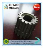 CNC Precisie die voor Roestvrij staal machinaal bewerken
