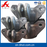 OEM Industrial Large Iron Sand Casting