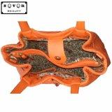 Signora di cuoio variopinta Desginer Handbag (DY-1024#) dell'unità di elaborazione di modo