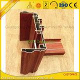 Fabrikant van het het Hoogste Venster van het Aluminium van de Rang en Frame van de Deur voor Decoratie