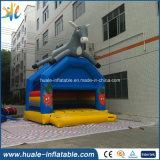 Videur gonflable de vente chaud de PVC/Chambre de rebondissement/plein d'entrain gonflables