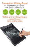 2017 Ecriture numérique pour tablette à écrire numérique sans fil de 9 po pour enfants