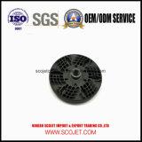Disco plástico de la amoladora del moldeo a presión de la alta calidad