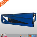Rampe de nivellement du quai hydraulique à conteneur (usine)