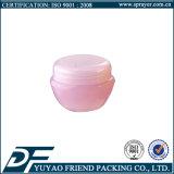 5ml-80ml vaso cosmetico, vaso crema. Vaso cosmetico di plastica, contenitore cosmetico