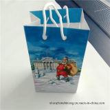 Bolsa de papel impermeable ---- (RBD-200um) de revestimiento doble de papel mineral rico de papel de piedra