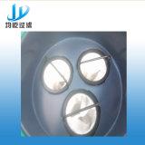 I multi filtri a sacco sono utilizzati nell'industria delle estetiche