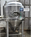 판매 음식 맥주 식초 Fermenter를 위한 스테인리스 발효작용 탱크