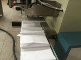 Housse de siège de toilette à découpage en papier jetable