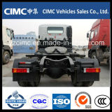 Caminhão do trator de Hino 6X4/cabeça do trator