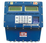 自動起動かアップロードのためのバッチコントローラ(PSYN-400)