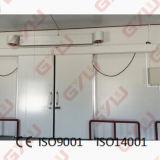 Puerta deslizante para la cámara fría/el congelador de ráfaga/la conservación en cámara frigorífica