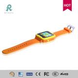 Traqueur du signal d'alarme de la montre SOS des gosses GPS de R13s GPS