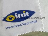 Ткань чистки Microfiber высокого качества для Eyeglasses/солнечных очков/вахты