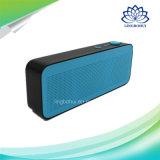 Bluetooth drahtloser mini beweglicher Lautsprecher mit TF/FM/USB/Aux/Microphone