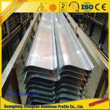 Les fournisseurs en aluminium ont personnalisé le grand profil en aluminium