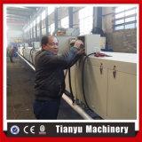 Производственная линия машины плитки крыши стального камня Coated от фабрики Tianyu