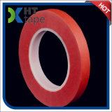 Temperatura alta de la cinta adhesiva de la buena calidad