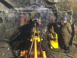 De volledige Hydraulische Ondergrondse Installatie van de Boring van de Mijnbouw van de Tunnel