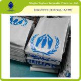 180GSM Waterproof a folha de Rolls do fabricante de /Tarpaulin de encerado do PE