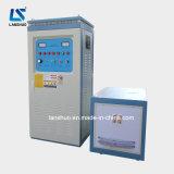 Il Ce della fabbrica ha approvato la macchina della forgia del riscaldamento di induzione del ferro 160kw