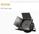 段階の写真LEDの弱点ライト