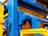 Ziegeleimaschine-Betonstein der Straßenbetoniermaschine-Qt5-15, der Maschine bildet