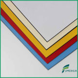 tarjeta fenólica del laminado del compacto de 4 ' x8 con diverso color