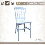 أبيض بلاستيكيّة عرس قصر [شفري] كرسي تثبيت ([ج-ج02-1])