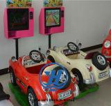 El Kiddie de los niños de la diversión libra la consola del juego (ZJ-KR03-3)