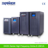 fuente de alimentación continuo en línea de la UPS 2kVA/1600W