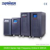 2kVA/1600WオンラインUPSの無停電電源装置