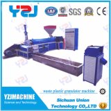 Máquina plástica da extrusora para recicl o PVC