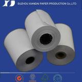 La mayoría del papel termal popular Paperrolling empapela la impresión