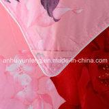 Quilt/Comforter/Duvet de enchimento do poliéster para o rei/rainha/dobro/completamente a única base
