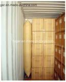 容器の満ちる空気荷敷き袋