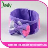 Frauen-Haar-Zusätze Art- und Weisesport-veränderbares elastisches Haar-Band