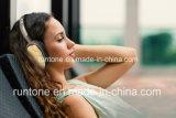 Bruit actif annulant les écouteurs sans fil de Bluetooth avec le microphone