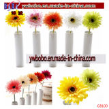 Artificial Flower Wedding Flower Decorative Flower Decoração de festa (G8097)