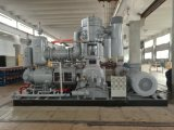 (135.0cfm) 30-42bar compressor de ar deSopro Oil-Free Water-Cooled do animal de estimação 10-25m3/Min