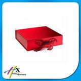 Luxuxzoll gedruckter Geschenk-Papierverpackenkasten