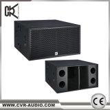 Guangdong-Lautsprecher-Fabrik DJ-Bass-Lautsprecher