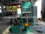 Estera de goma que hace la máquina de vulcanización de la máquina con Ce e ISO9001